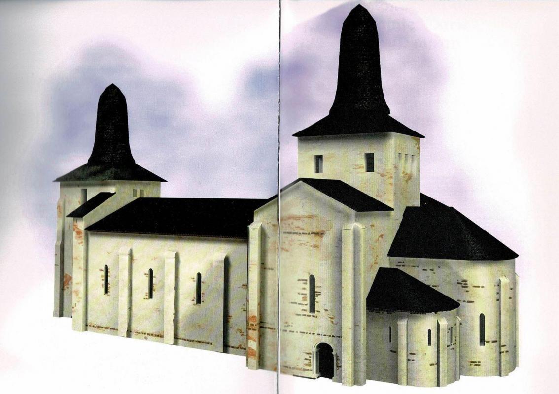 Glèisa 1
