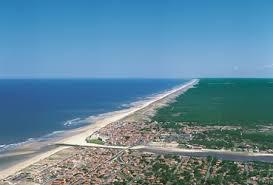 Mamisan - plaja